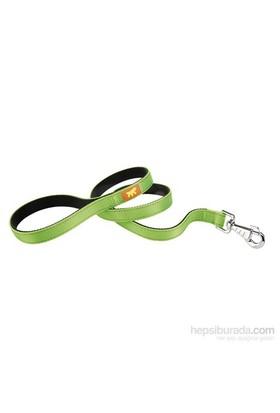Ferplast Dual G25/110 Yeşil Köpek Kayışı