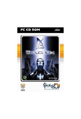 Deus Ex PC