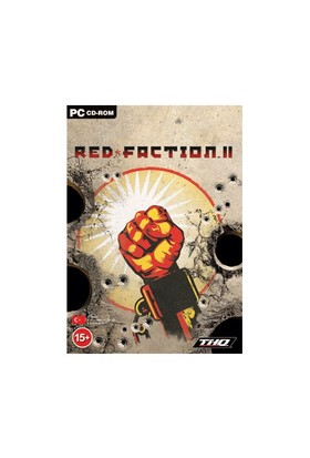 Red faction 2 Pc