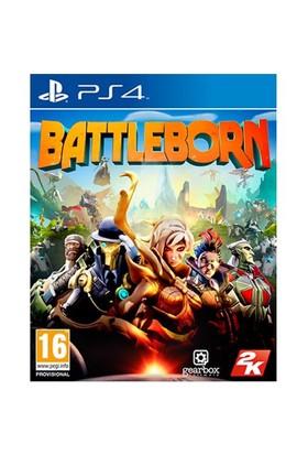 Battleborn PS4 Oyun