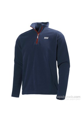 Helly Hansen Mount Polar Fleece Erkek Lacivert