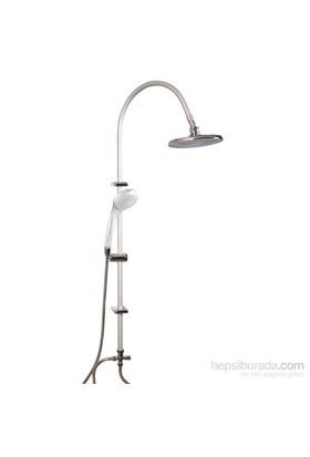 Artmix Şelale Duvar Tipi Duş Seti