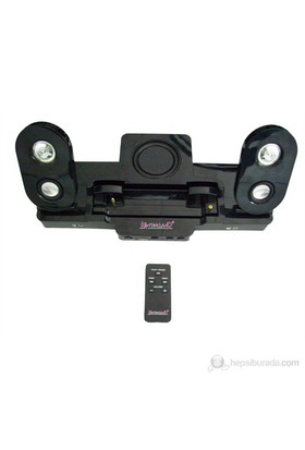 Kontorland PSP Sub-Woofer Speaker + Stand
