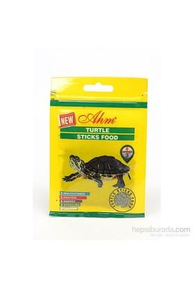 Turtle Sticks Green Food 10 Gr Kaplumbağ Yemi 12Li