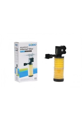 Sobo Wp-3300A İç Filtre