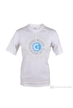 Columbia Cs Coolest Cool T-Shirt EM1990-100