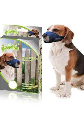 Pawise Ayarlanabilir Kumaş Köpek Ağızlık No:1