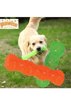 Pawise Sesli Çubuk Köpek Oyuncağı 18 Cm