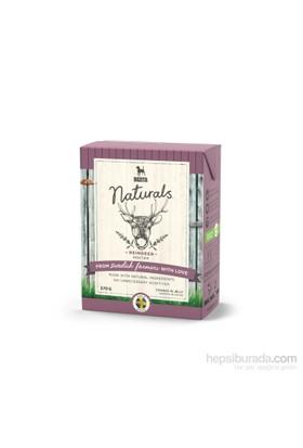 Bozita Naturals Ren Geyikli (Reindeer) Köpek Yaş Mama 370Gr