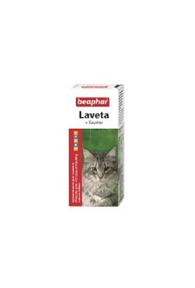 Beaphar Laveta Taurinli Kedi Tüy Vitamini 50 Ml