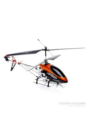 5Bro 9053 3.5 Kanal Gyro Helikopter 68 cm
