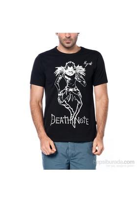 Köstebek Death Note - Ryuk Erkek T-Shirt