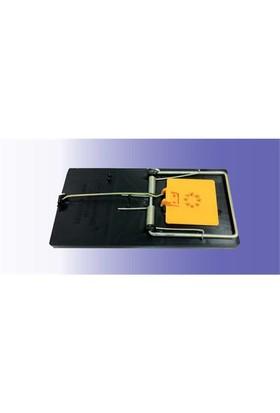 Elektroplast Ep0802 Plastik Yaylı Fare Kapanı
