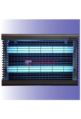 Elektroplast Ep 506 Yapışkanlı (Gluboard) Uv Sinek Sivrisinek Uçan Haşere Tuzağı Kontrol Ünitesi