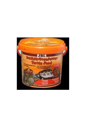 Jbl Turtle Food Kaplumbağa Yemi 2,5 Lt 300 Gr