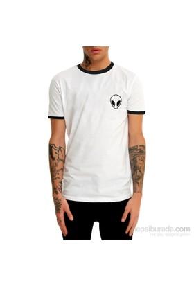 Köstebek Alien Erkek T-Shirt