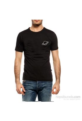 Köstebek Saturn Erkek T-Shirt