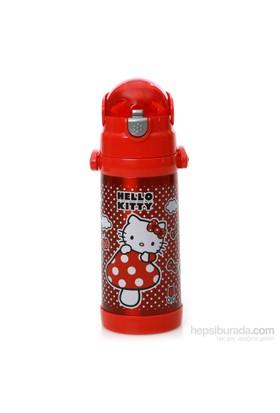 Hello Kitty Çelik Matara-2 78016