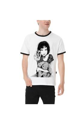 Köstebek Mathilda Erkek T-Shirt Et714