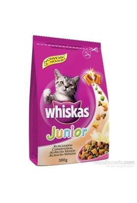 Whiskas Yavru Kedi Kuru Maması 300 Gr