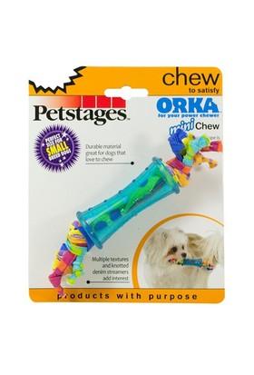 Petstages Orka Mini Chew (Köpek Oyuncağı, Diş Kaşıyıcı)