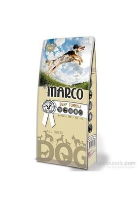 My Marco Biftekli Yetişkin Köpek Maması 20 Kg