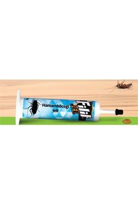 Dual Chemical Filit Hamamböceği Jeli (35.Gr)