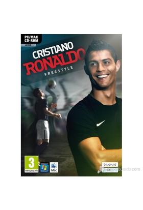 Cristiano Ronaldo: Freestyle PC