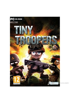 Tiny Troopers PC