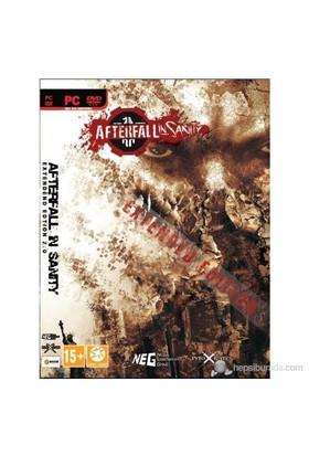 Afterfall Insanity Extended Edition 2.0 PC
