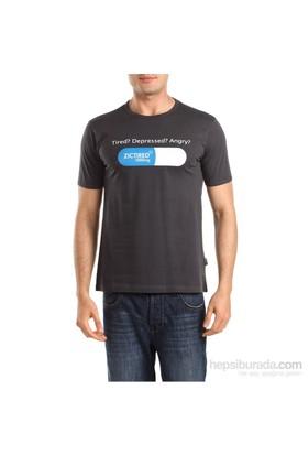 Köstebek Zictired 1000 Mg. Erkek T-Shirt
