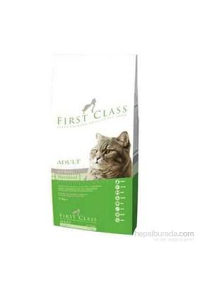 First Class Adult Kısırlaştırılmış Kedi Maması 2 Kg