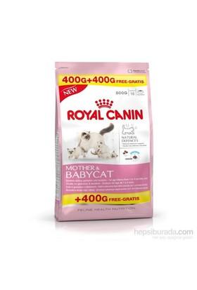 Royal Canin Fhn Babycat Yavru Kedi Maması 400 Gr + 400 Gr