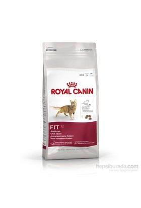 Royal Canin Fit 32 Kedi Maması 2 kg