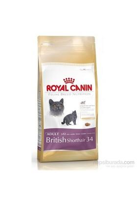Royal Canin British Shorthair Kedi Maması 2 Kg