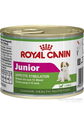 Royal Canin Chn Mini Junior Yavru Köpek Konservesi 195 Gr