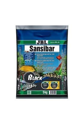 Jbl Sansibar Black 0,2-0,5Mm 10 Kg Kum