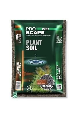 Jbl Proscape Soil Bitki Kumu Kahverengi 3Lt