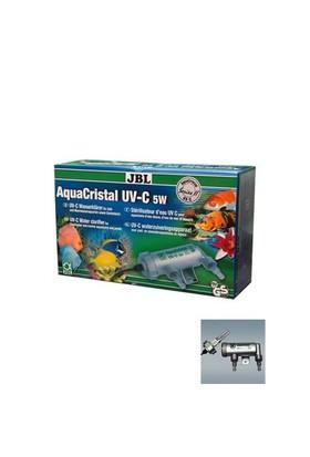 Jbl Aquacristal Uv-C 5Watt