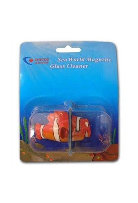 Chicos Mıknatıslı Cam Sileceği Nemo