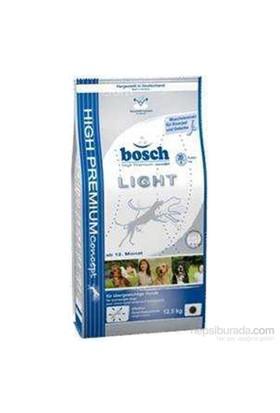 Bosch Light Özel Diyet Förmüllü Kuru Köpek Maması 12.5 Kg