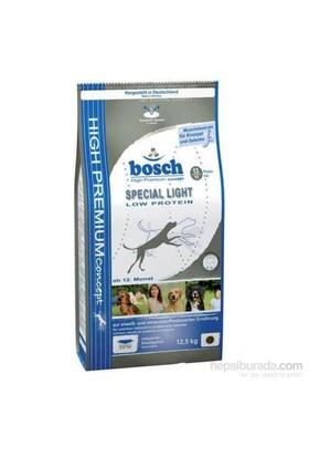 Bosch Special Light Özel Diyet Formüllü Köpek Maması 12.5 Kg