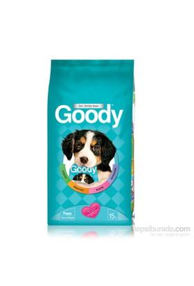 Goody Puppy Yavru Köpek Maması 15 Kg