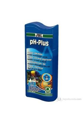 Jbl Ph -plus 100 Ml Ph/kh Arttırıcı Akvaryum Su Düzenleyici