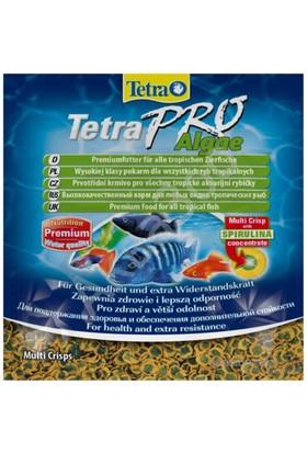 Tetra Pro Algae Crisps 12 Gr