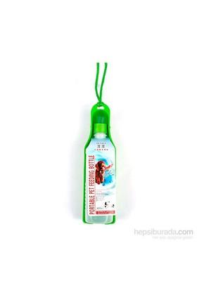 Seyehat Suluğu Matara 500Ml Yeşil
