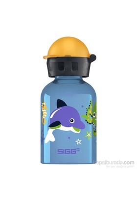 Sigg Dolphin Co 0.3 L Matara