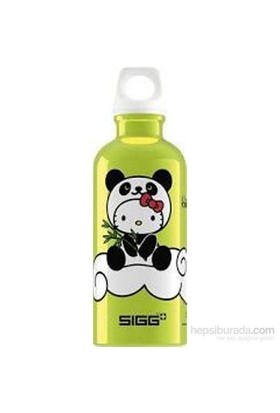 Sigg Hello Kitty Panda Lime 0.4 L Matara