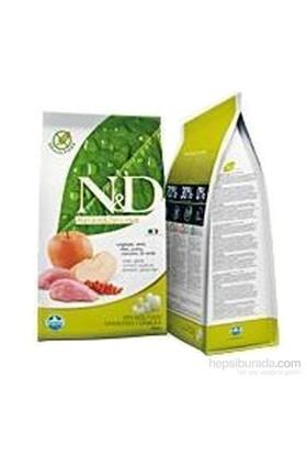 N&D Naturel Delicious Yaban Domuzlu ve Elmalı Tahılsız Köpek Maması 2,5kg