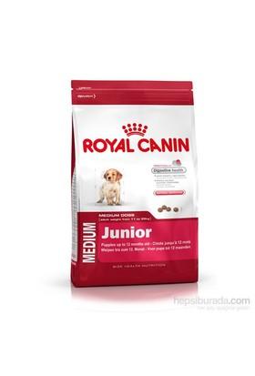 Royal Canin Shn Medium Junior Orta Irk Yavru Köpek Maması 4 Kg
